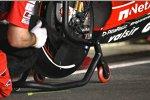 Aerodynamik Ducati