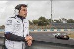 Bruno Spengler (BMW DTM)