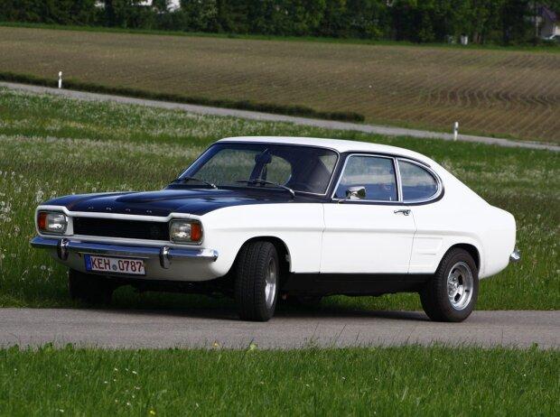 Ford Capri ? 1969 bis 2019