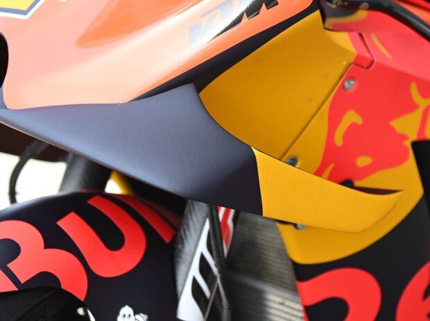 KTM Winglet
