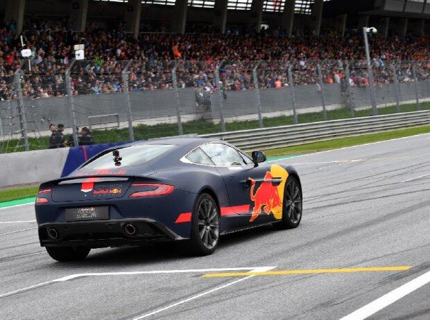 Aston Martin, Red Bull