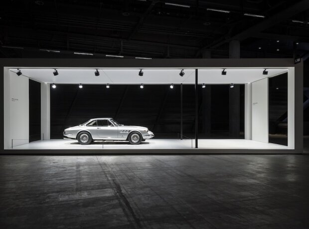 IAA Masterpieces by Grand Basel