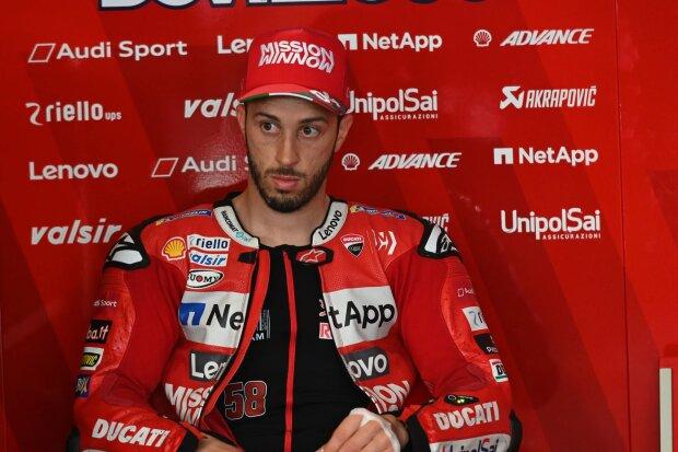 Andrea Dovizioso Ducati Ducati Superbike ~Andrea Dovizioso (Ducati) ~
