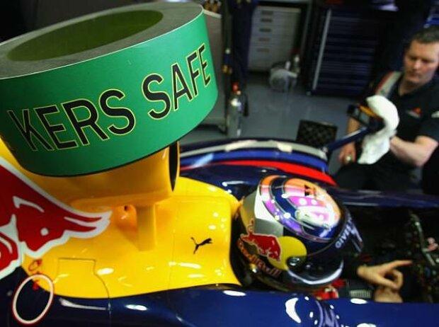 Sebastian Vettel, Jerez, Circuit de Jerez