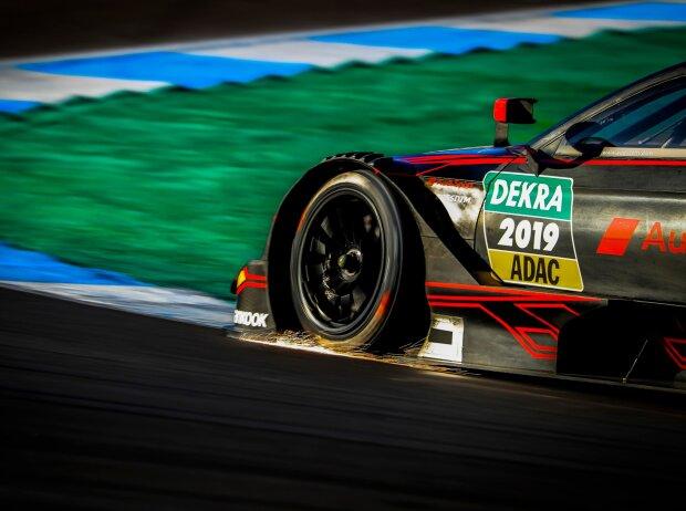 Audi, Reifen