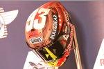 Austi-Helm von Marc Marquez (Honda)