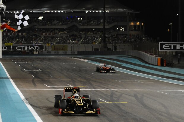 Kimi Räikkönen Lotus Lotus F1 Team F1 ~Kimi Räikkönen (Alfa Romeo) ~