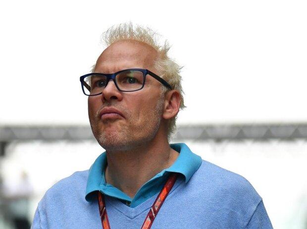 Jacques Villeneuve Vater Weltmeister