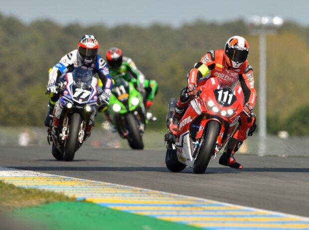 Honda Endurance Team
