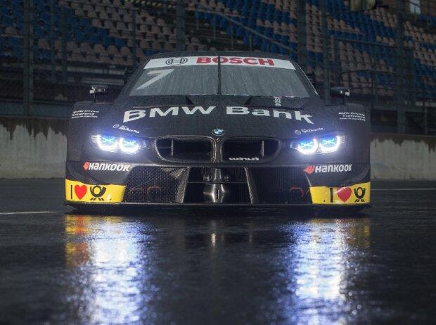 BMW, Bruno Spengler