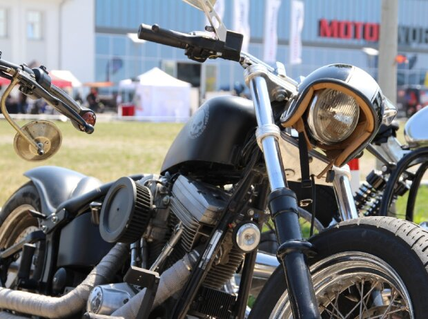 Motorworld Bike Days 2019