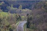 Volkswagen testet den ID.R auf der Nürburgring Nordschleife