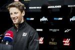 Romain Grosjean (Haas)