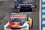 Sheldon van der Linde (BMW-RMG), Bruno Spengler (BMW-RBM)