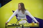 Sarah Moore (W-Series)