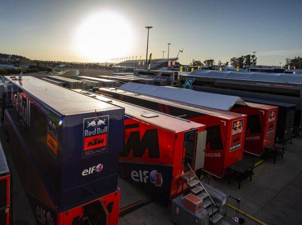 KTM Trucks