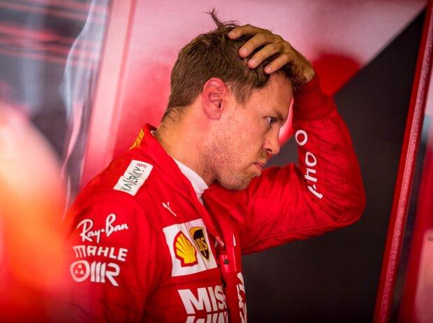 Formel 1: Bottas holt Barcelona-Pole - Vettel startet von Platz drei