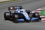 Nicholas Latifi (Williams)