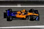 Sergio Sette Camara (McLaren)