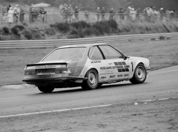 Harald Grohs, Zolder 1984