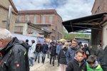 Opening: Motorworld Manufaktur Metzingen am 5. Mai 2019