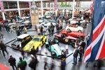 Motorworld Classics Bodensee 2019: Szenetreff am Bodensee