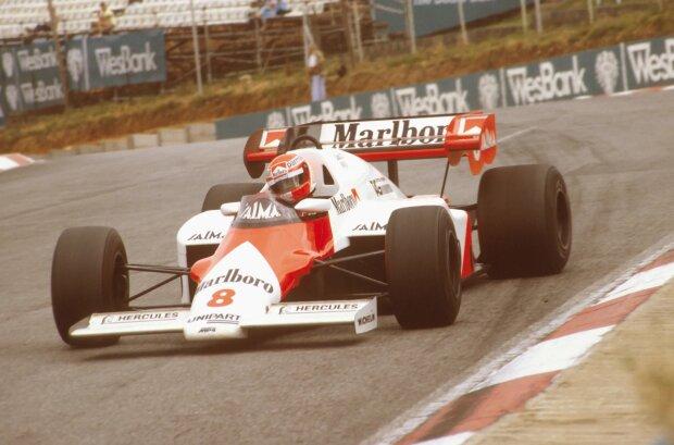 Niki Lauda McLaren McLaren F1 Team F1 ~Niki Lauda ~