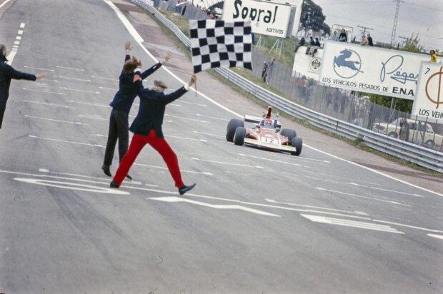 Niki Lauda Luca di Montezemolo Ferrari Scuderia Ferrari Mission Winnow F1 ~Niki Lauda und Luca di Montezemolo ~