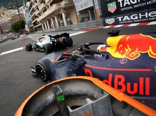 Hamilton gewinnt Formel-1-Klassiker in Monaco