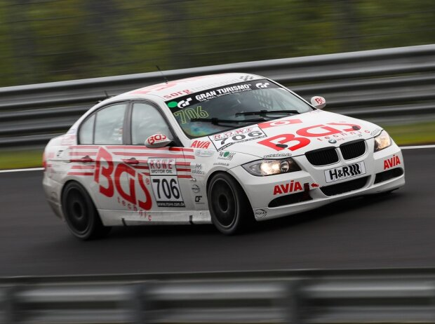 BMW 325i, Sorg Rennsport