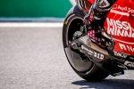 Ducati Winglet Hinterreifen