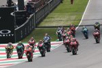 MotoGP Start in Mugello