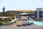 WSBK-Start Jerez