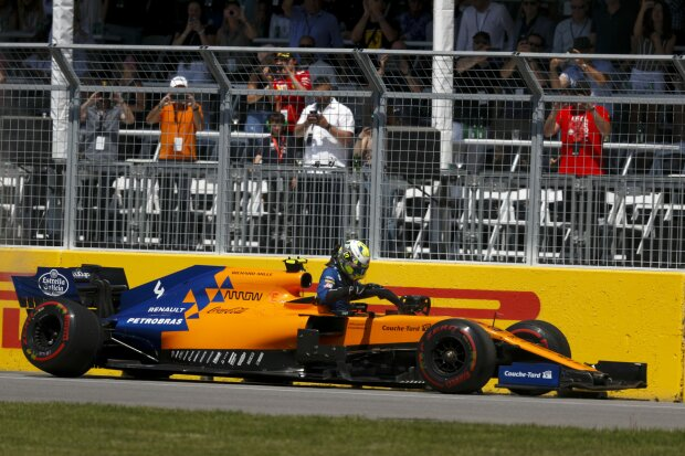 Lando Norris McLaren McLaren F1 Team F1 ~Lando Norris (McLaren) ~