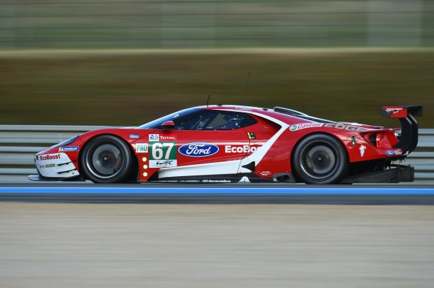 Andy Priaulx Harry Tincknell Ford Ford Chip Ganassi Racing WECGanassi Ganassi Racing Grand-Am ~Andy Priaulx und Harry Tincknell ~