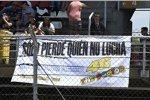 Plakat f?r Valentino Rossi