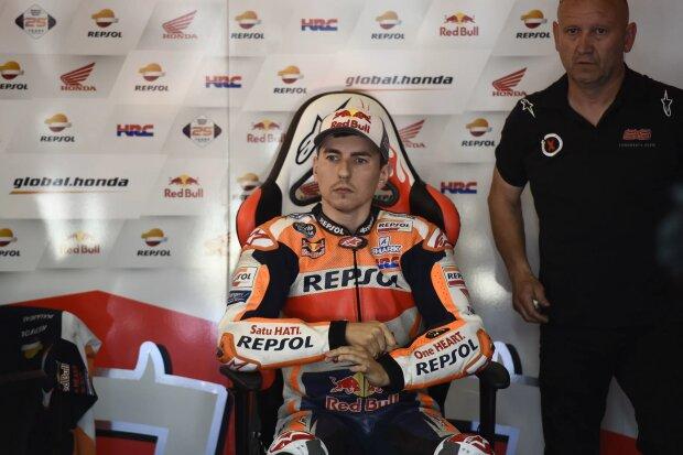 Jorge Lorenzo Yamaha Yamaha MotoGP ~Jorge Lorenzo (Honda) ~