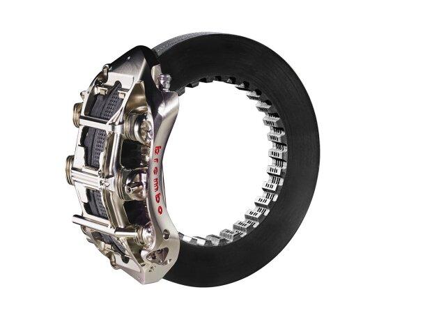 F1 Bremse