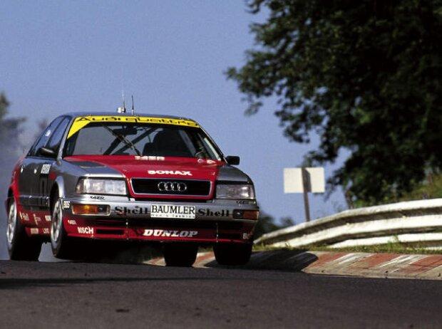 Frank Biela, DTM 1992