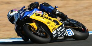 Supersport 600: Krummenacher ringt Caricasulo in Misano nieder