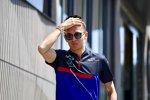 Alexander Albon (Toro Rosso)