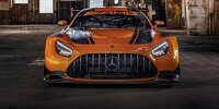 Mercedes-AMG GT3 Evo 2020