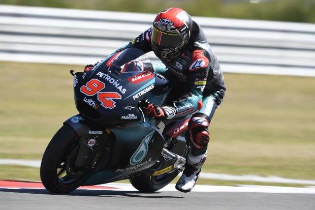 Jonas Folger Petronas Petronas Sprinta Racing Moto2 ~Jonas Folger ~