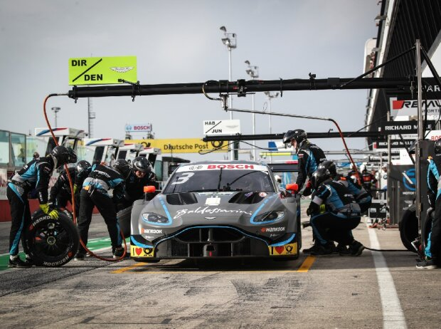 Aston Martin, R-Motorsport, Paul di Resta