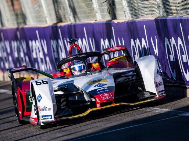 Nico Müller, Formel E