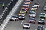 Crash: Brad Keselowski (Penske)