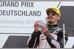 Aron Canet (Max Racing)