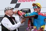 Marc van der Straten und Alex Marquez (Marc VDS)