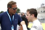 Patrick Huisman und Robin Frijns (Abt-Audi)