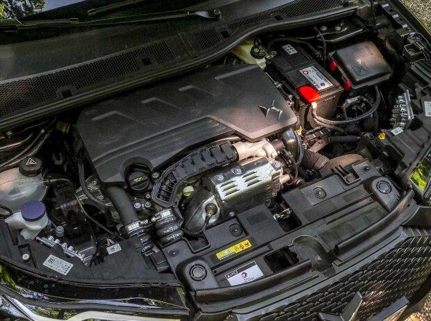 Motor des DS 3 Crossback PureTech 155 (2019)